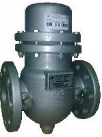 Фильтры газа ФГ