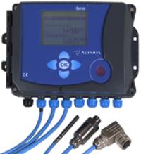 Корректор объема газа SEVC-D (CORUS)