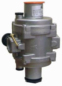 Комбинированные регуляторы давления газа FRG/2MB компактного исполнения 2