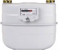Коммунальные диафрагменные счетчики газа G10, G16, G25,G40.
