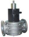 Автоматические нормально закрытые газовые клапаны с медленным открытием EVP/NC