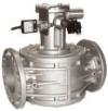 Нормально закрытые газовые клапаны с индикатором положения Ручной взвод M16/RM N.C.