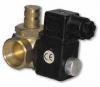 Компактные нормально закрытые газовые клапаны Ручной взвод MP16/RM N.C.