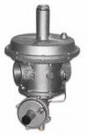 Регуляторы давления газа RG/2MB MAX - FRG/2MB MAX с отсекателем по макс. давлению