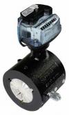 Счетчики-расходомеры газа турбинные MZ