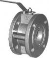 Кран шаровой КШ-16-50