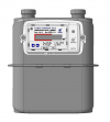 Счетчики газа бытовые СГБЭТ-G2,5; -G4