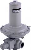 Регуляторы давления газа Серия RB 1700