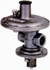Регуляторы давления газа Серия RB 2000