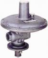 Регуляторы давления газа Серия RB 3200