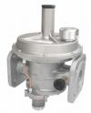 Регуляторы давления газа комбинированные RG/2MB